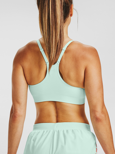 Podprsenka Under Armour Vanish Seamless Essentials-BLU