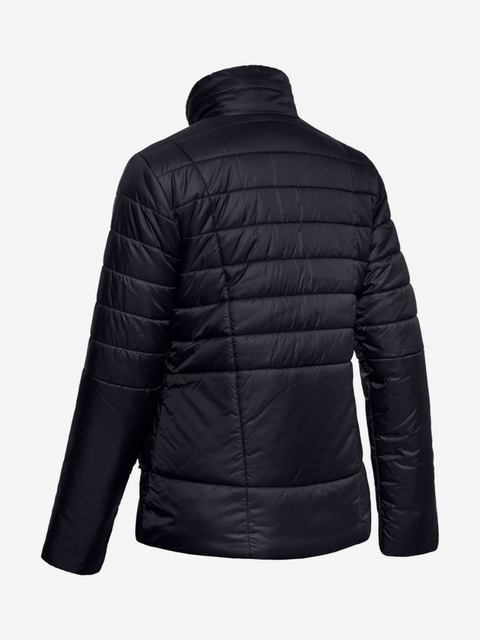Bunda Under Armour Insulated Jacket-Blk