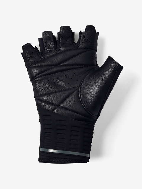 Rukavice Under Armour Men's Weightlifting Glove-BLK