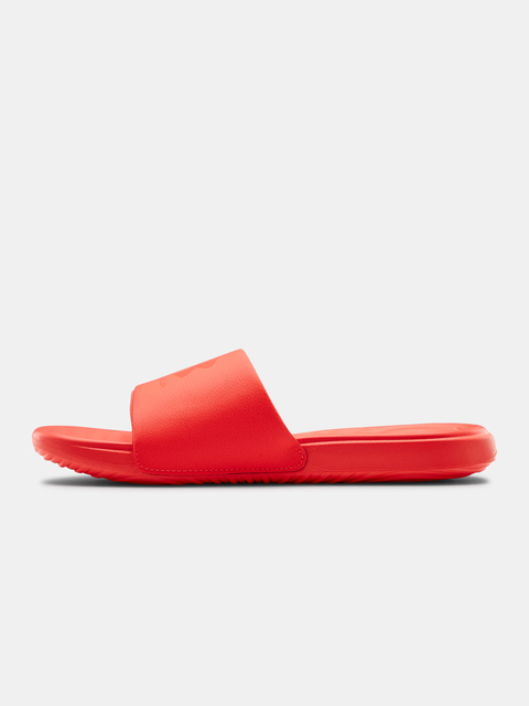 Pantofle Under Armour M Ansa Fix SL-RED
