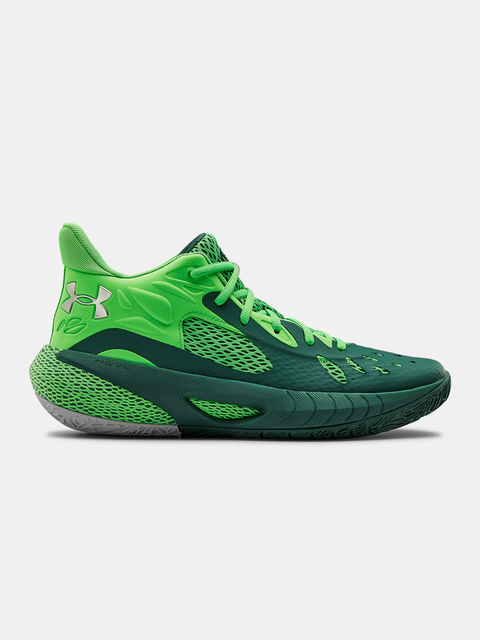 Boty Under Armour HOVR Havoc 3-GRN