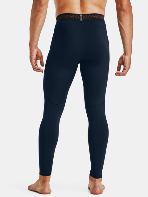 Legíny Under Armour UA RUSH HG 2.0 Leggings-NVY