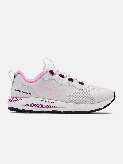 Boty Under Armour UA W HOVR Sonic STRT-GRY