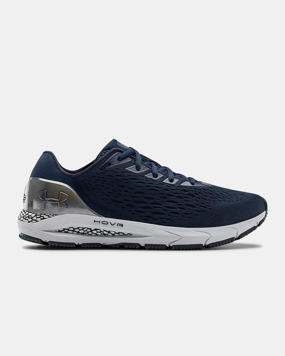 Boty Under Armour HOVR Sonic 3 MTLC-NVY