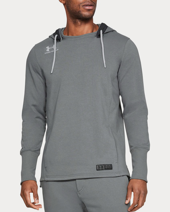 Mikina Under Armour Accelerate Off-Pitch Hoodie
