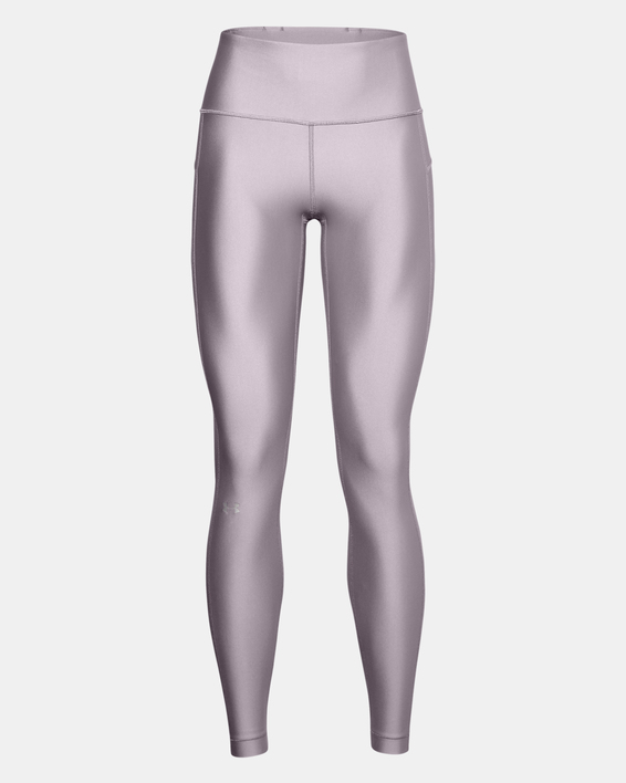 Legíny Under Armour UA HG Armour Hi-Rise Legging-PPL