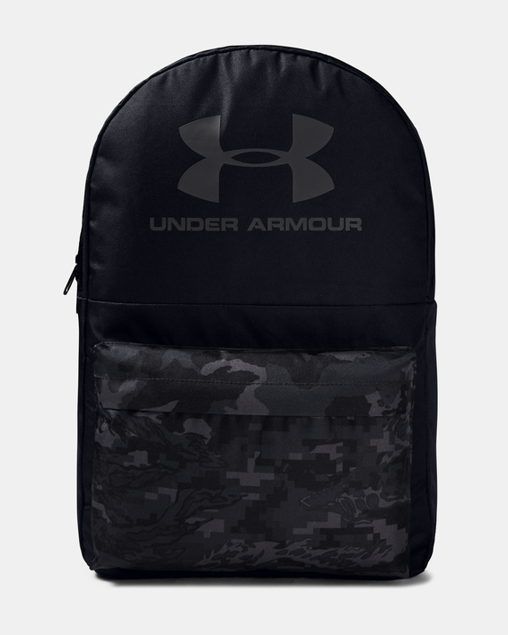 Batoh Under Armour UA Loudon Backpack-BLK