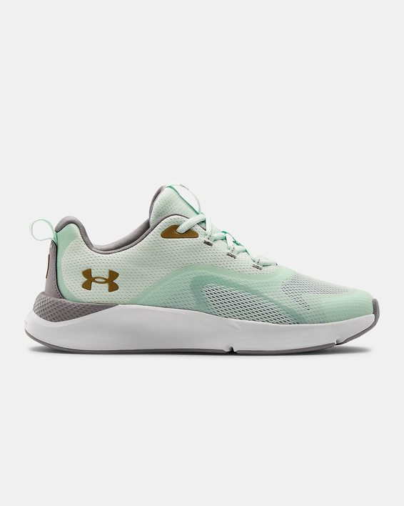 Boty Under Armour UA W Charged RC-BLU