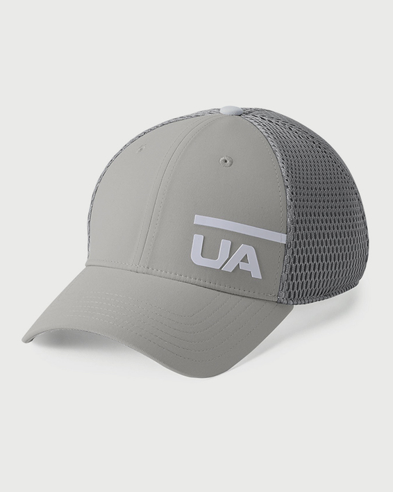 Kšiltovka Under Armour Men\'S Train Spacer Mesh Cap