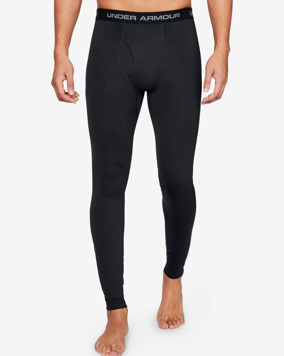 Legíny Under Armour Tac Legging Base-BLK