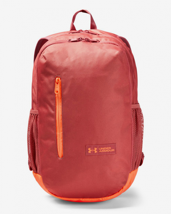 Batoh Under Armour Roland Backpack-Pnk