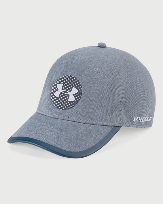 Kšiltovka Under Armour Men's Elevated Tb Tour Cap