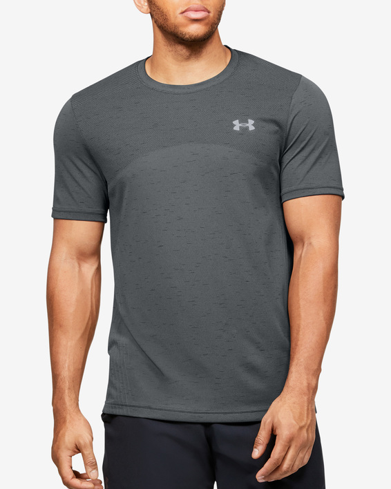 Tričko Under Armour Seamless Ss