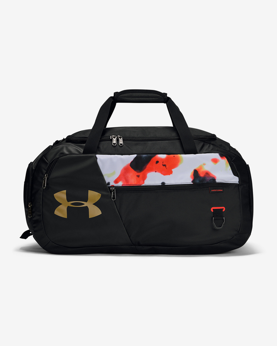Taška Under Armour Kazoku Undeniable Duffel 4.0 MD