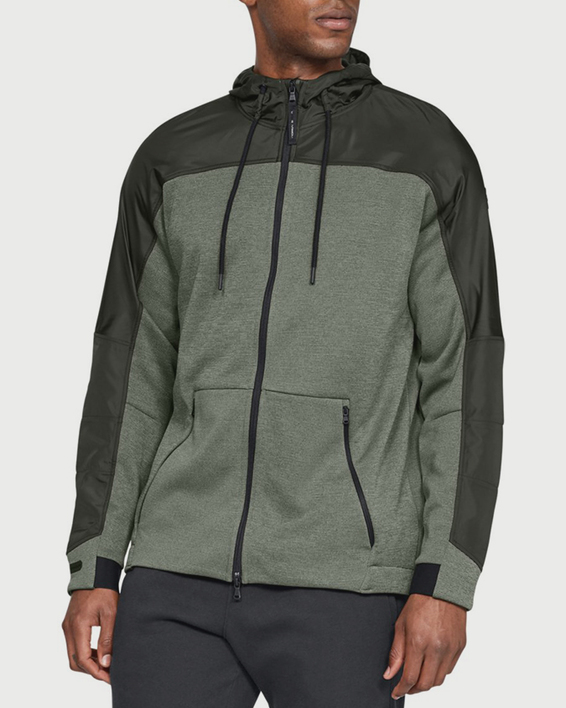 Bunda Under Armour Unstoppable Coldgear Swacket