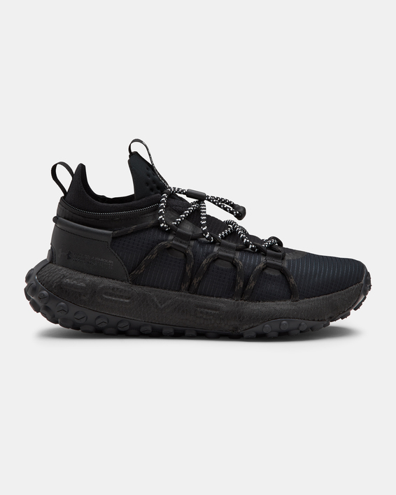 Boty Under Armour HOVR Summit FT-BLK