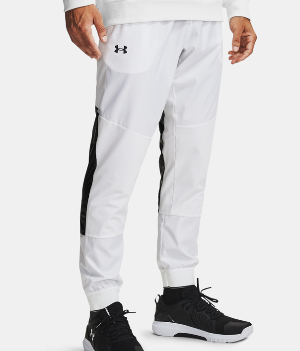 Tepláky Under Armour  Recover Legacy Pant (1)