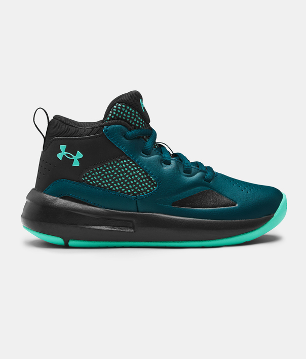 Boty Under Armour PS Lockdown 5 (1)