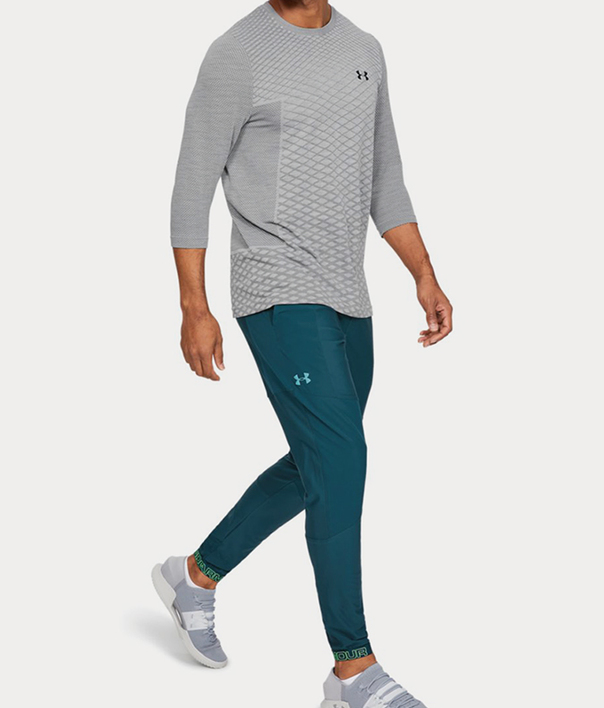 Tričko Under Armour Vanish Seamless 3/4 Sleeve (6)