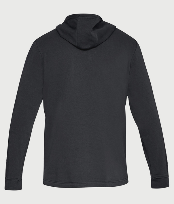 Mikina Under Armour Microthread Terry Po Hoodie (4)