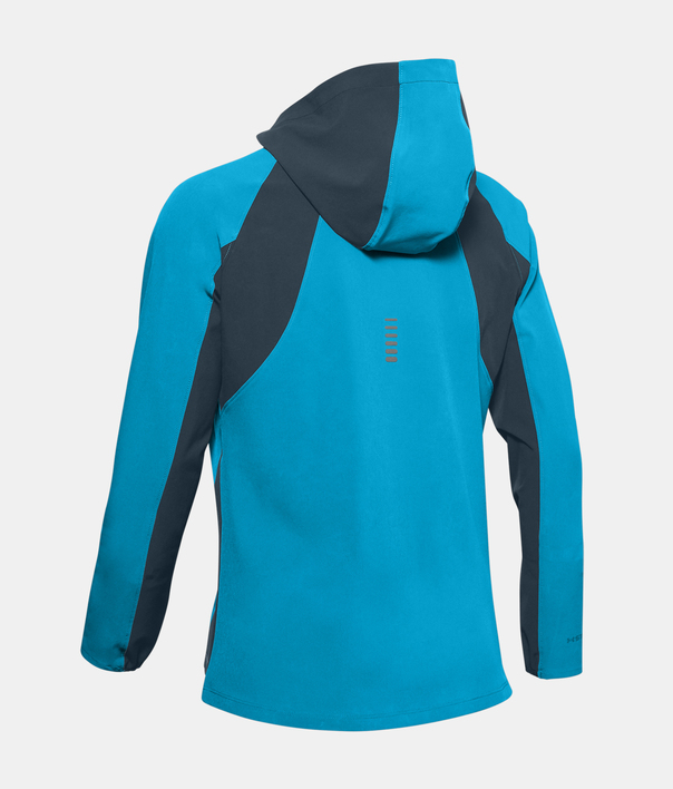 Bunda Under Armour  Qlifier STORM Jacket (4)