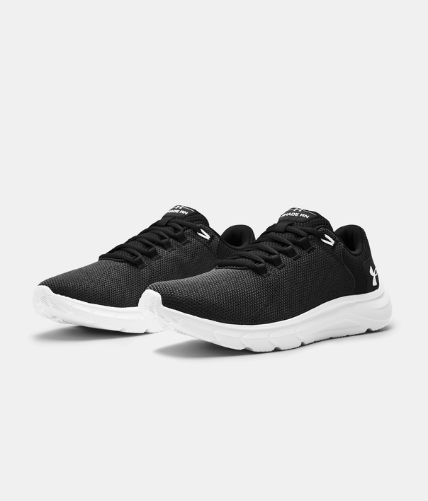 Boty Under Armour UA Phade RN-BLK (3)