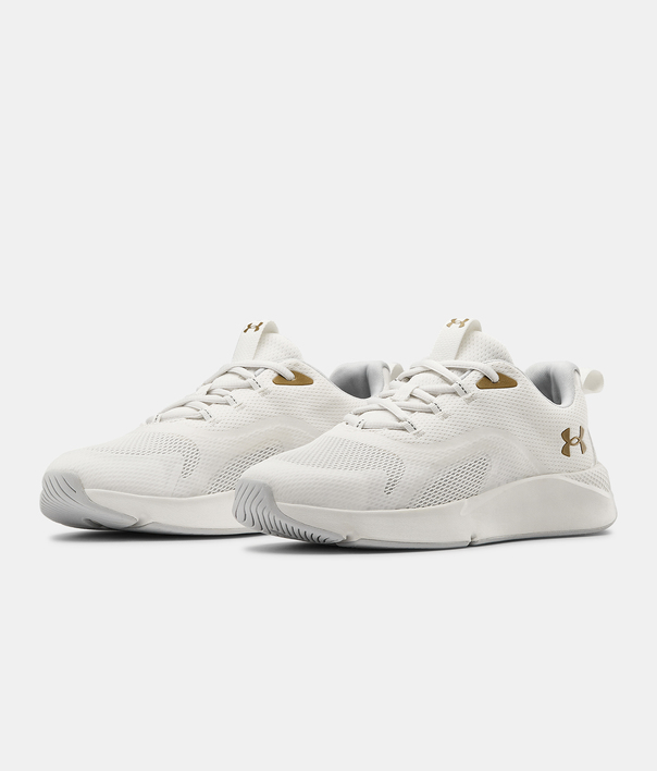 Boty Under Armour UA W Charged RC-WHT (3)