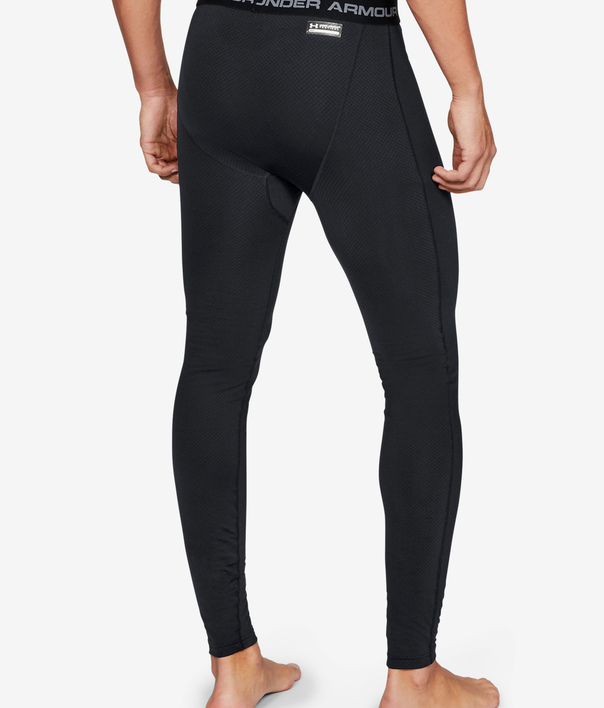 Legíny Under Armour Tac Legging Base-BLK (2)