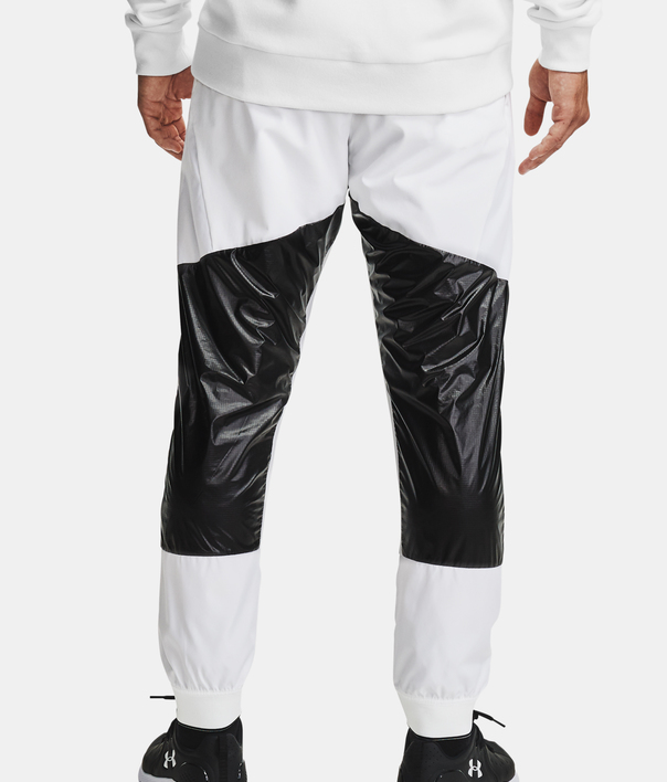 Tepláky Under Armour  Recover Legacy Pant (2)