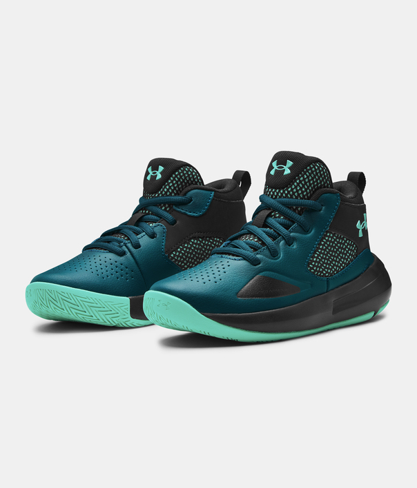 Boty Under Armour PS Lockdown 5 (3)