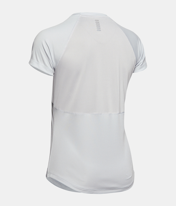 Tričko Under Armour Speed Stride Short Sleeve-GRY (4)