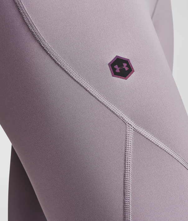 Legíny Under Armour UA Rush Legging-PPL (4)