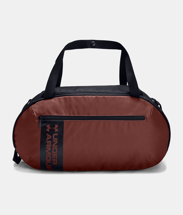 Taška Under Armour UA Roland Duffle SM-RED (1)