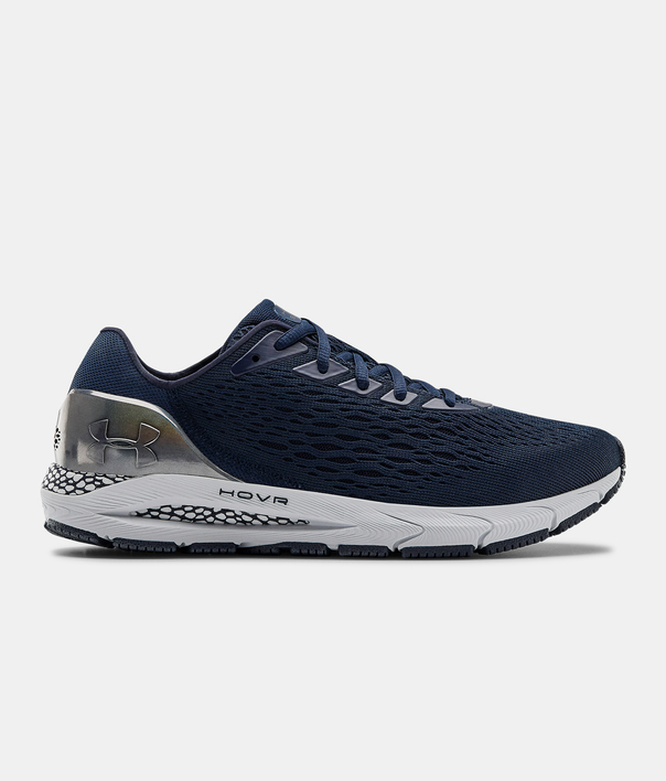 Boty Under Armour HOVR Sonic 3 MTLC-NVY (1)