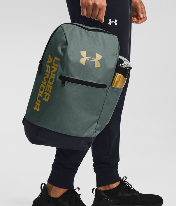 Batoh Under Armour UA Patterson Backpack-BLU (6)