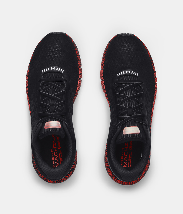 Boty Under Armour HOVR Machina 2 CLRSHFT-BLK (5)