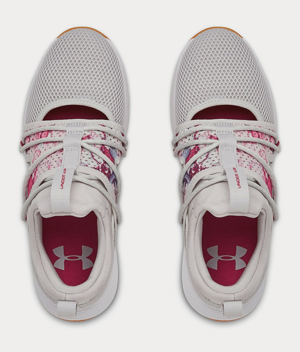Boty Under Armour W Breathe Sola + (5)
