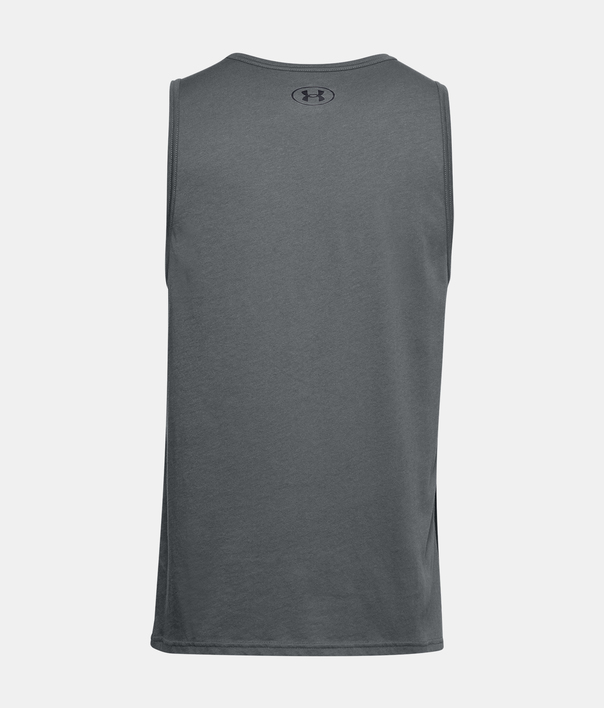 Tílko Under Armour UA COLLEGIATE TANK-GRY (2)