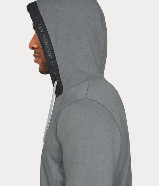 Mikina Under Armour Accelerate Off-Pitch Hoodie (5)