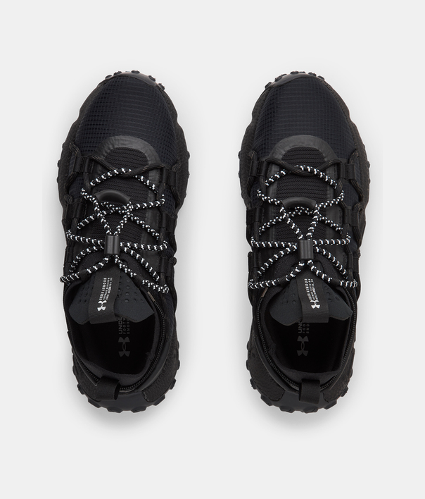 Boty Under Armour HOVR Summit FT-BLK (5)