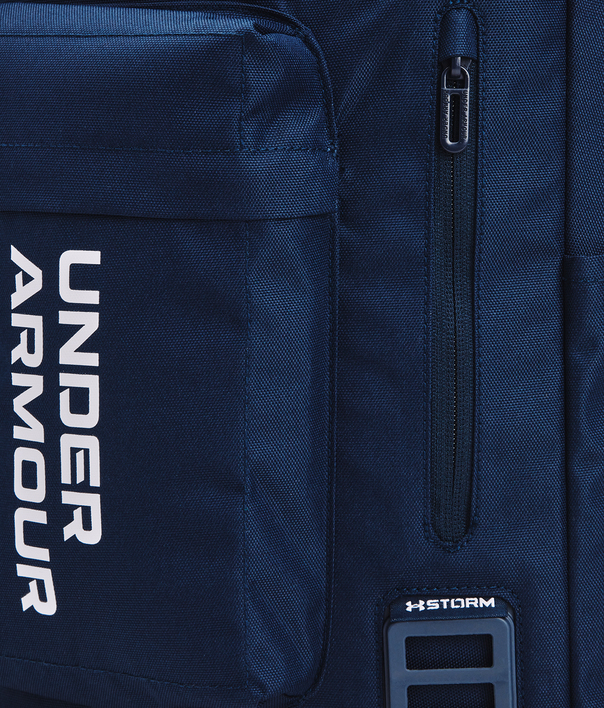 Batoh Under Armour Halftime Backpack-NVY (4)