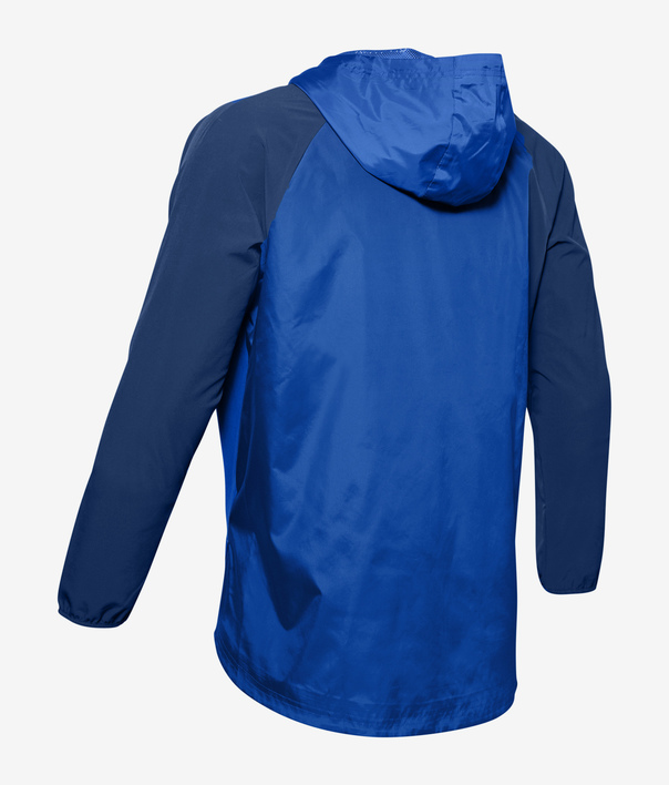 Bunda Under Armour Stretch-Woven Hooded Jacket (2)