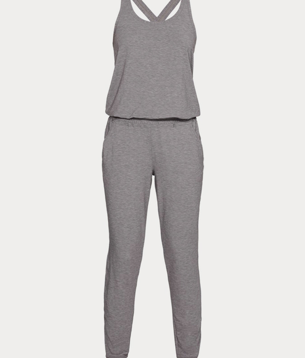 Pyžamo Under Armour Recovery Romper (3)