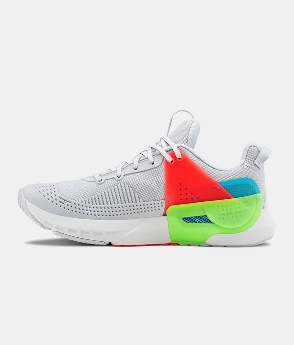 Boty Under Armour HOVR Apex-GRY (2)