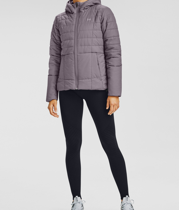 Bunda Under Armour UA Armour Insulated Hooded Jkt-PPL (3)