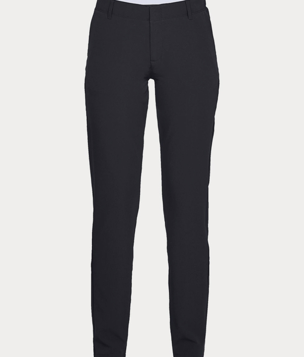 Kalhoty Under Armour Links Pant-BLK (3)