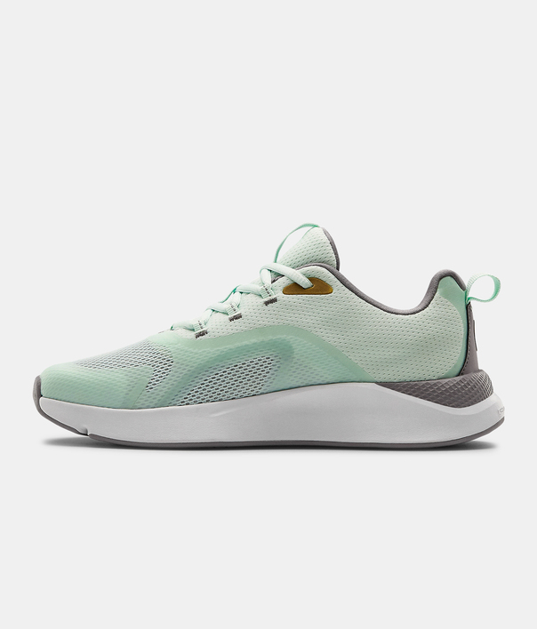 Boty Under Armour UA W Charged RC-BLU (2)