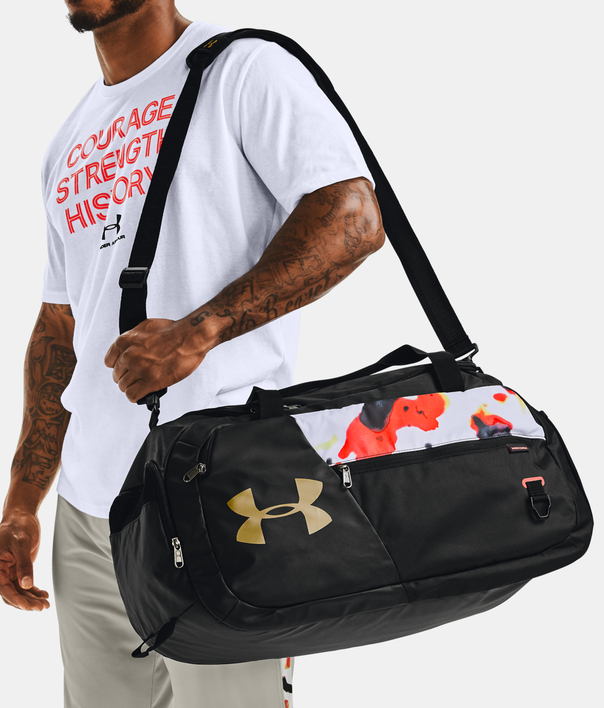 Taška Under Armour Kazoku Undeniable Duffel 4.0 MD (6)