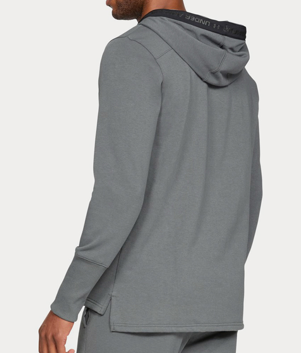 Mikina Under Armour Accelerate Off-Pitch Hoodie (2)