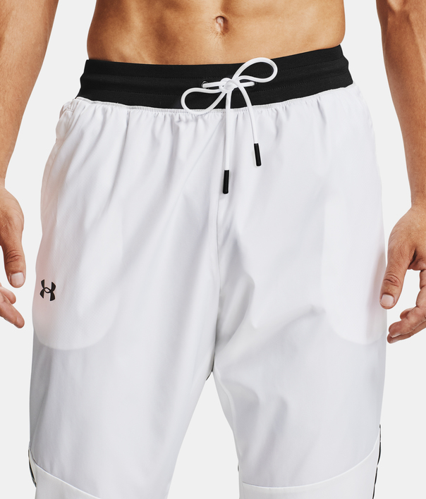 Tepláky Under Armour  Recover Legacy Pant (5)
